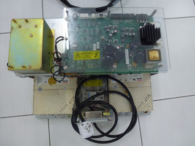 K&S MODULAR POWER SUPPLY ASSEMBLY (08089-0012-000-16)
