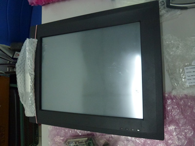 ADVANTECH TOUCH PANEL CW COMPUTER (PPC-L1577)