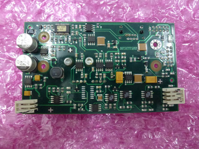 ESEC MASS FLOW SENSOR BOARD (102312223)