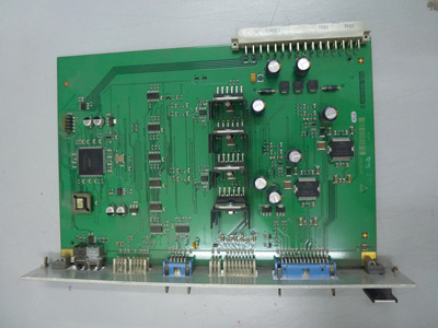 ESEC PCB INDEXER ADJUST CONTROL (958.091)